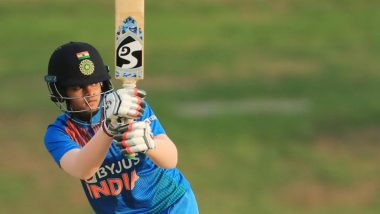 Shafali Verma, Smriti Mandhana Shine As India Beat Australia By Seven Wickets in Womens T20I Tri-Series 2020
