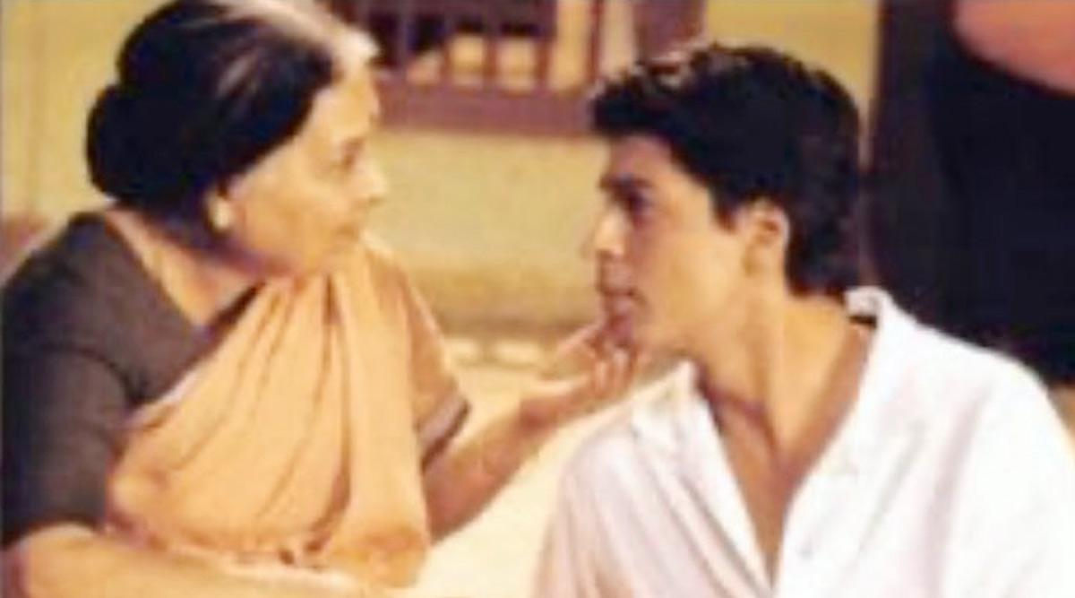 Kishori Ballal Passes Away: Swades Co-Star Shah Rukh Khan Offers Heartfelt Condolence To Late Kannada Actress