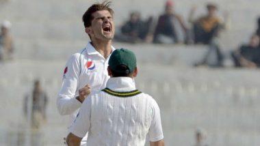 PAK vs BAN 1st Test Match 2020 Day 1 Report: Shaheen Afridi Helps Pakistan Bowl Bangladesh for 233 at Rawalpindi