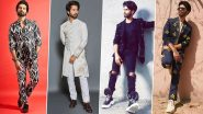 Shahid Kapoor Birthday Special: In a World Full of Trends, the Kabir Singh Actor Prefers Being a Classic Gentleman