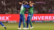 Multan Sultans vs Karachi Kings, Dream11 Team Prediction in Pakistan Super League 2020: Tips to Pick Best Team for MUL vs KAR Clash in PSL Season 5