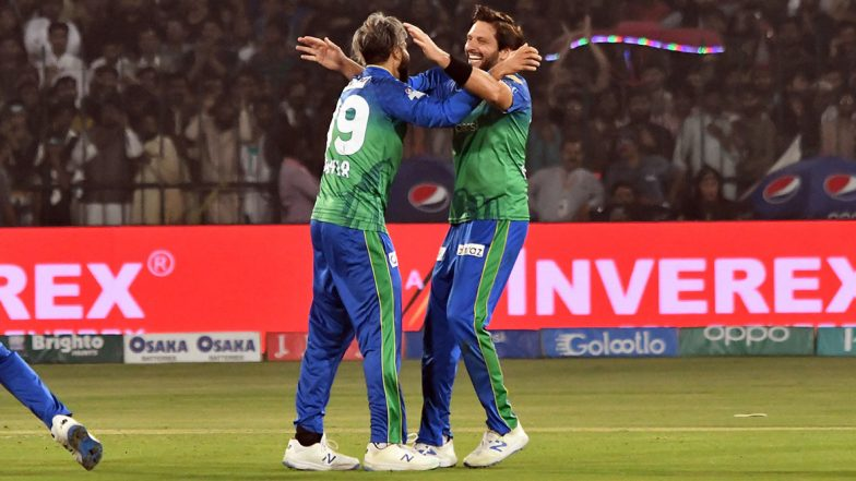 Multan Sultans vs Karachi Kings, Dream11 Team Prediction in Pakistan Super League 2020: Tips to Pick Best Team for MUL vs KAR Clash in PSL Season 5