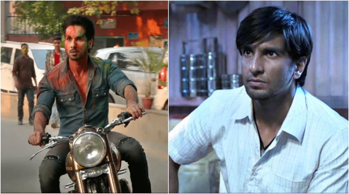 Filmfare Awards 2020: Shahid Kapoor's Kabir Singh Act Deserved the Best Actor Win Over Ranveer Singh's Murad in Gully Boy Say Twitterati