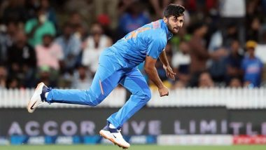 Shardul Thakur, Other Indian Bowlers Roasted on Twitter as New Zealand Chase Down 348 Runs in 1st ODI; See Reactions