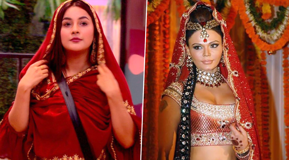 Mujhse Shaadi Karoge: Shehnaaz Gill's Father Is Against Her Swayamvar, Says 'They're Making Her Another Rakhi Sawant'