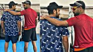Shikhar Dhawan Shares Picture With Partner-in-Crime Rohit Sharma; See Chemistry Between Gabbar and Hitman