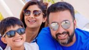 Shilpa Shetty and Raj Kundra Become Proud Parents to a Baby Girl via Surrogacy, Name Her 'Samisha'