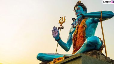 Mahashivratri 2020 Wishes and Messages Take Over Twitter: Netizens Exchange Lord Shiva Images and Quotes to Send Greetings of This Auspicious Festival