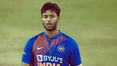 Most Runs Off One Over in T20Is: Shivam Dube Concedes 34 Runs to Register Second-Most Expensive Over in T20I Cricket