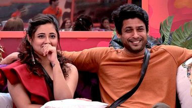 Bigg Boss 13: Funny Memes On Sidharth Shukla, Asim Riaz, Rashami Desai And Other Housemates That Every True BB 13 Fan Will Relate To!
