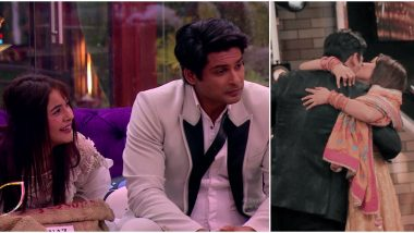 Bigg Boss 13: Sidharth Shukla on His Bond With Shehnaaz Gill - 'She Was Like A Kid To Me'