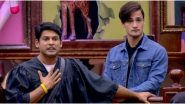 Bigg Boss 13: Sidharth Shukla Reveals He Was Hurt After His Tiff With Asim Riaz on National TV (Deets Inside)
