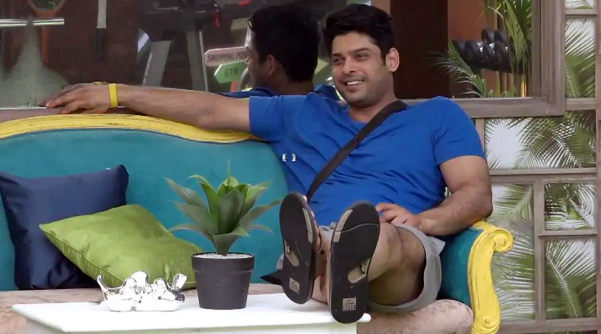 Bigg Boss 13 Winner Prediction: 6 Qualities Which Echo Why Sidharth Shukla Deserves to Lift the Winner's Trophy!