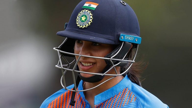 Smriti Mandhana on Mankading Row: 'Bowlers Should Give Warning Once or Twice' (Watch Video)