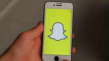 Snapchat Hits 249 Million Daily Users, Sales Up 52% in Q3 2020