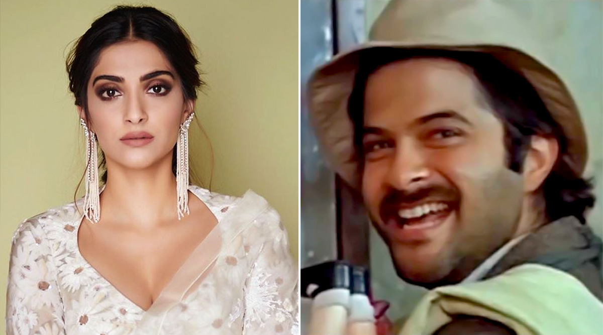 Sonam Kapoor Slams Ali Abbas Zafar for Making a Trilogy on Anil Kapoor's Mr India, Says 'It's Disrespectful and Underhanded'