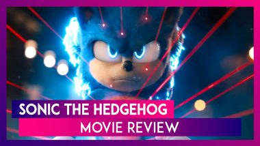 Sonic The Hedgehog Movie Review: Jim Carrey Starrer Live-action Comedy Is A Fun Family Watch