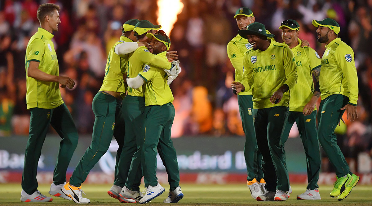 South Africa vs England Live Cricket Score, 2nd T20I 2020: Get Latest Match Scorecard and Ball-by-Ball Commentary Details for SA vs ENG Clash from Durban