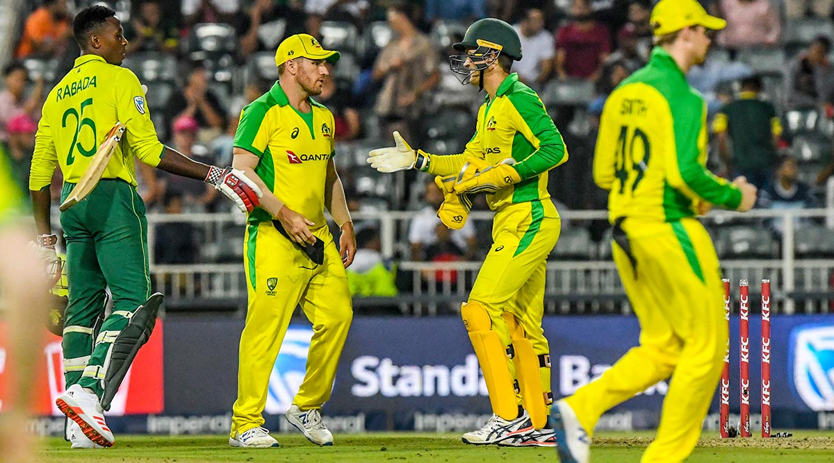 South Africa vs Australia Dream11 Team Prediction: Tips to Pick Best Playing XI With All-Rounders, Batsmen, Bowlers & Wicket-Keepers for SA vs AUS 3rd T20I 2020