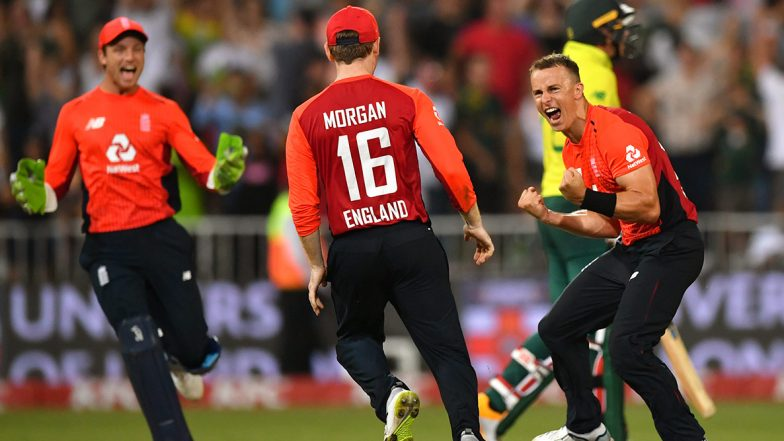 South Africa vs England 3rd T20I 2020 Live Streaming on SonyLiv: How to Watch Free Live Telecast of SA vs ENG on TV & Online in India