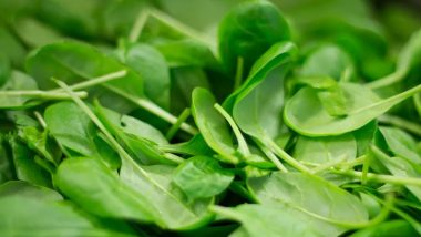Vitamin K Deficiency May Worsen COVID-19 Symptoms: From Spinach to Soybean, Eat More of These Foods to Load Up on the Nutrient
