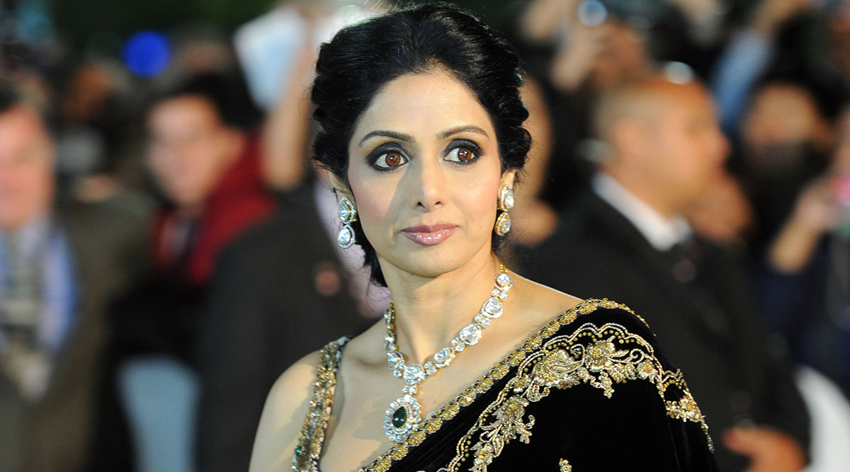 Sridevi's Second Death Anniversary: Here's Going Back in Time to Witness Some of her Happy Moments with Janhvi, Khushi and Boney Kapoor