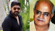 Telugu Actor Srikanth's father, Meka Parameswara Rao, Passes Away; Last Rites to Be Performed Today in Hyderabad