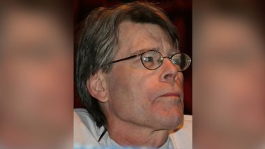 Famous Book Writer Stephen King Quits Facebook; Says Too Much of Fake News & Misinformation on Platform