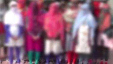 Bhuj College Principal, Hostel Rector Suspended For Forcing 64 Girls to Remove Undergarments to Check Whether They Were Menstruating