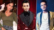 Karan Johar Clarifies over Suhana Khan and Asim Riaz's Bollywood Debut with Student of the Year 3