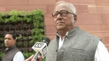 Delhi Assembly Elections 2020 Results: BJP 'High Voltage' Campaign Failed to Deliver Results in Polls, Says TMC Leader Saugata Roy