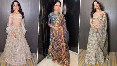 Tamannaah Bhatia Is Sprucing Up a Storm With All Her Ethnic Chicness!