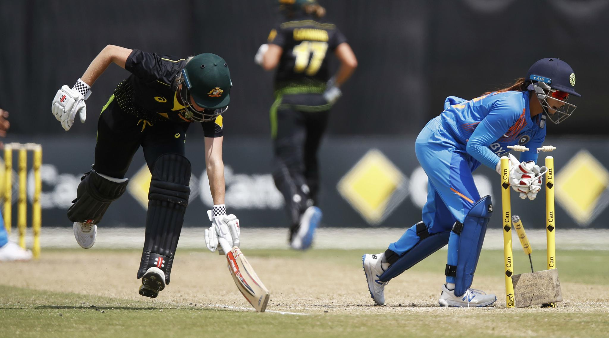 ICC Women's T20 World Cup 2020: Need to Keep up Momentum to Make it to Final, Says India Wicketkeeper Tanya Bhatia