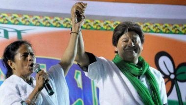 Tapas Pal, Popular Bengali Actor And Former TMC MP, Dies Due to Cardiac Arrest in Mumbai