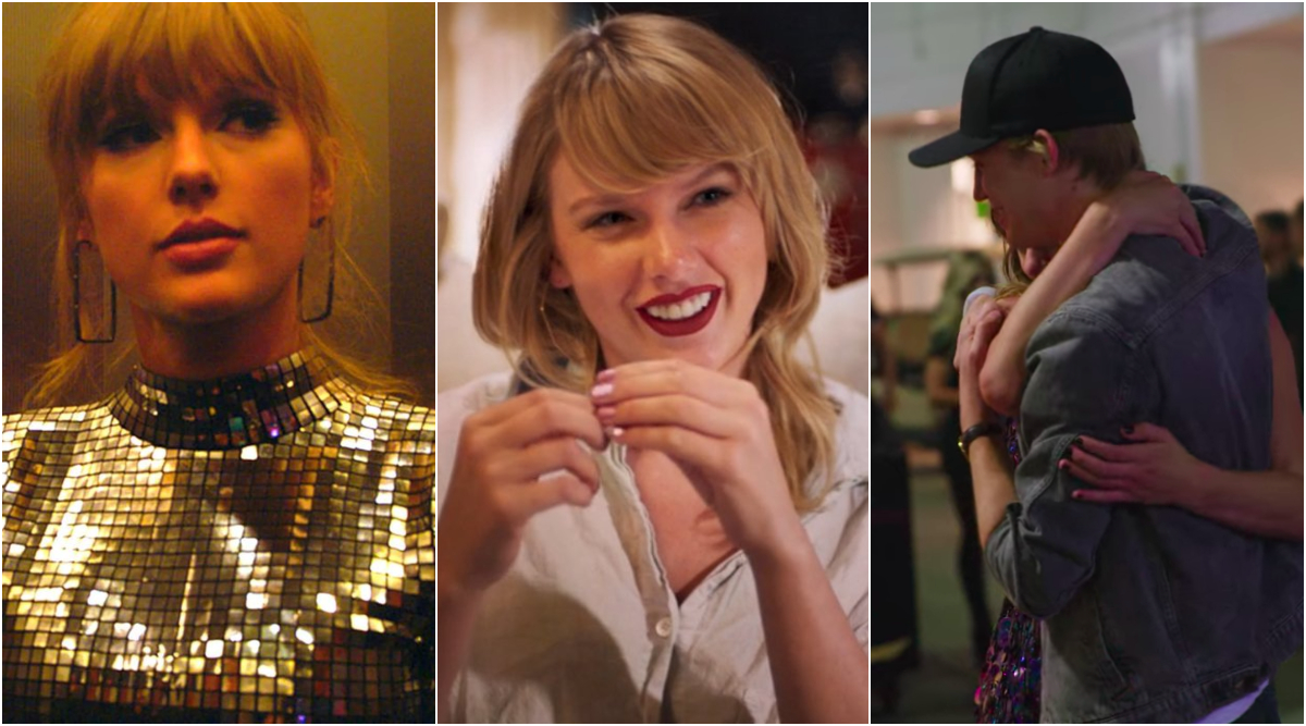 Miss Americana: 5 Powerful Moments from Taylor Swift's Documentary That Reveal Her Personal and Professional Struggle as Young Female Artist