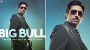 The Big Bull: Shooting of Abhishek Bachchan Starrer to Resume in July?