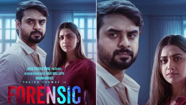 Forensic Movie Review: Critics and Fans Laud Tovino Thomas – Mamta Mohandas' Crime Thriller!