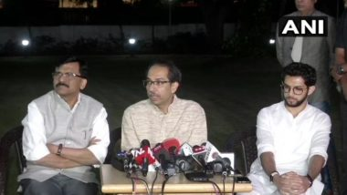 'CAA Not to Take Away Anyone's Citizenship, No Need To Be Afraid': Uddhav Thackeray After Meeting PM Narendra Modi