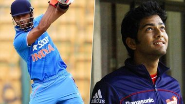 Unmukt Chand Turns Commentator for IND vs BAN U19 CWC 2020 Final, Fans React After Listening to the Victorious 2012 U19 World Cup Captain
