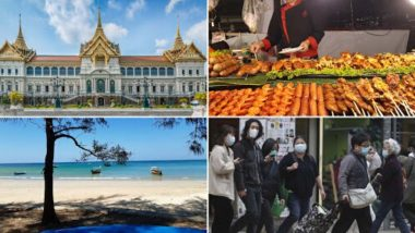 Thailand Vacation In the Middle of Coronavirus Scare: When Fear & Panic Took the Front Seat!