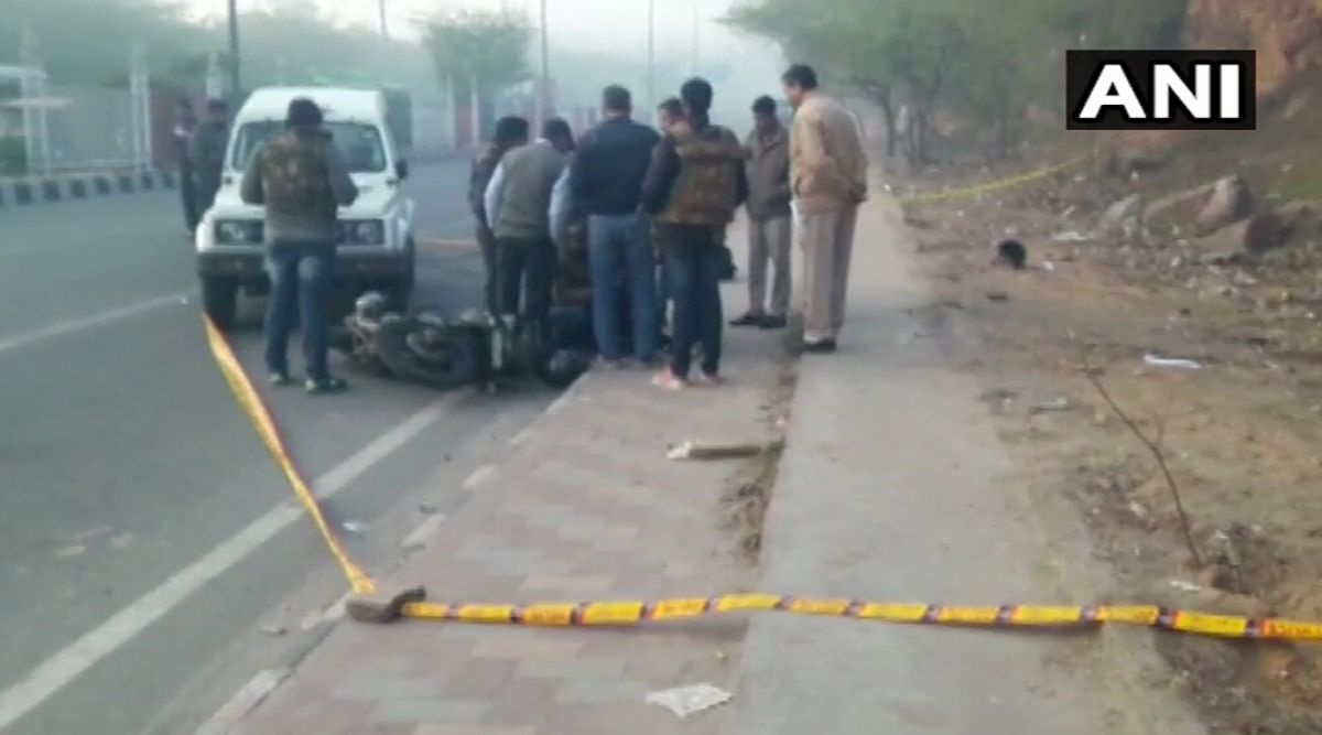 Delhi Encounter: Criminals Raja Qureshi And Ramesh Bahadur Killed by Delhi Police Special Cell in Pul Prahladpur Area