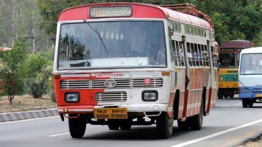 Coimbatore TNSTC Bus Drivers Told Not to Speak to Women Passengers Seated Beside Them