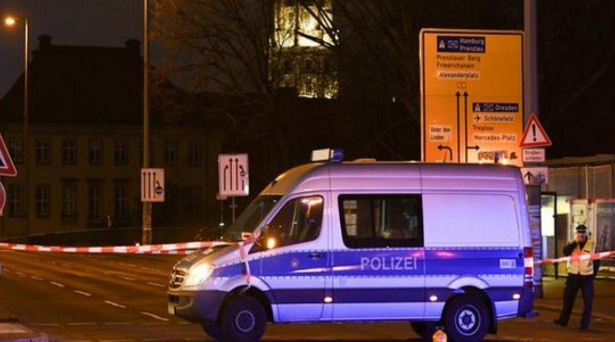 Germany Mass Shooting: 8 Killed, 5 Critically Injured in Two Separate Shisha Bars in Hanau, Suspect at Large