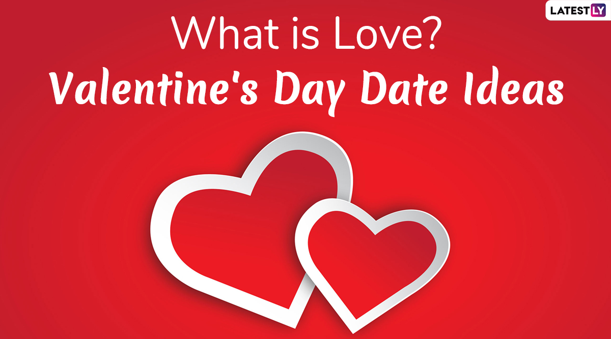 'What is Love?' and 'Valentine's Day Date Ideas' Are Top Searched Queries on Google US Ahead of February 14