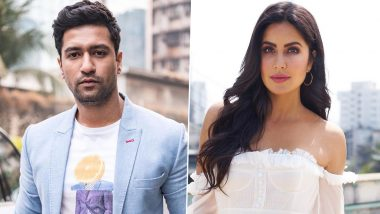 Vicky Kaushal Talks about Rumours of Dating Katrina Kaif: 'I Am Not Comfortable Opening up My Personal Life for Discussion'
