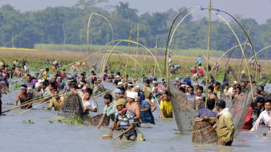 Assam Accord: MHA-Appointed Committee Proposes 1951 as Cut-Off Year to Define Indigenous People, Recommends Introduction of Inner Line Permit