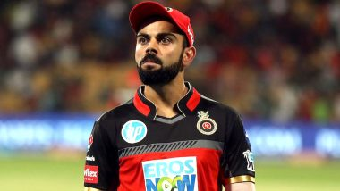 Surprised Virat Kohli Reacts After Posts & Profile Pictures Disappear From RCB's Official Social Media Pages (See Tweet)