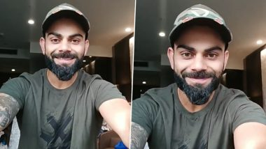 Virat Kohli Delighted After Becoming First Indian to Reach 50 Million Instagram Followers, Indian Captain Thanks Fans for Love and Support (Watch Video)