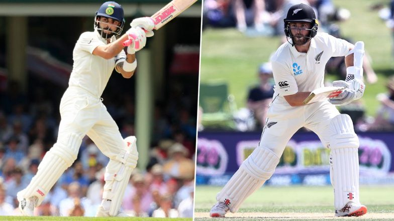 India vs New Zealand Dream11 Team Prediction: Tips to Pick Best Playing XI With All-Rounders, Batsmen, Bowlers & Wicket-Keepers for IND vs NZ 1st Test Match 2020