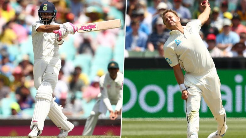 India vs New Zealand Dream11 Team Prediction: Tips to Pick Best Playing XI With All-Rounders, Batsmen, Bowlers & Wicket-Keepers for IND vs NZ 2nd Test Match 2020
